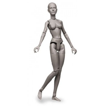 Sideshow 12 inches Art S. Buck Female 30cm