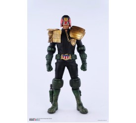 2000 AD Judge Dredd 1/6 scale Figure