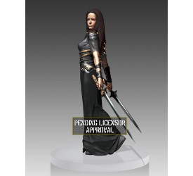 300 Rise of an Empire Statue Artemisia 46 cm