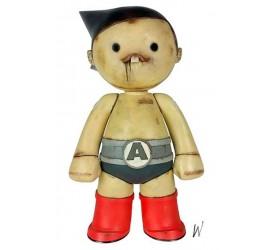 Astro Boy Figure Ashtro Lad Decade 41 cm