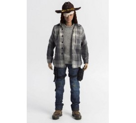 The Walking Dead Action Figure 1/6 Carl Grimes 29 cm