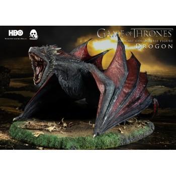 Game of Thrones Statue 1/6 Drogon 59 x 45 x 88 cm