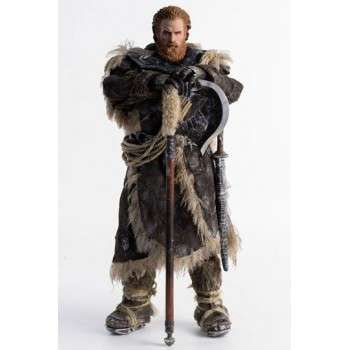Game of Thrones Action Figure 1/6 Tormund Giantsbane 31 cm
