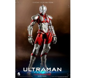 Ultraman: Ultraman Suit Anime Version 1:6 Scale Figure