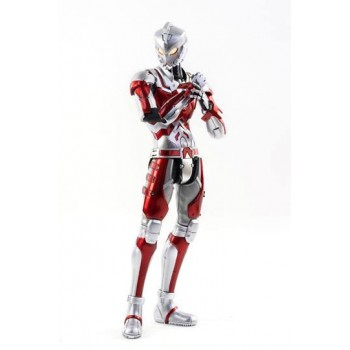 Ultraman Action Figure 1/6 Ultraman Ace Suit Anime Version 29 cm