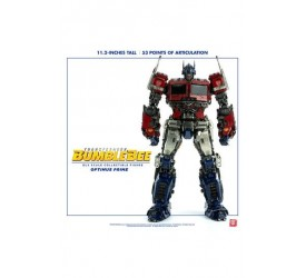 Transformers Bumblebee DLX Action Figure 1/6 Optimus Prime 28 cm
