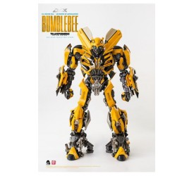Transformers: The Last Knight DLX Action Figure Bumblebee 21 cm