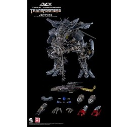 Transformers: Revenge of the Fallen DLX Action Figure 1/6 Jetfire 38 cm