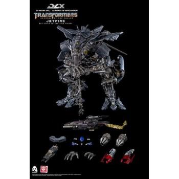 Transformers: Revenge of the Fallen DLX Action Figure 1/6 Jetfire 38 cm