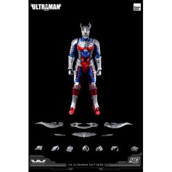 Ultraman FigZero Action Figure 1/6 Ultraman Suit Zero 32 cm