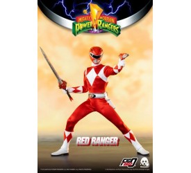 Mighty Morphin Power Rangers FigZero Action Figure 1/6 Red Ranger 30 cm