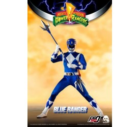 Mighty Morphin Power Rangers FigZero Action Figure 1/6 Blue Ranger 30 cm