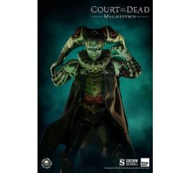 Court of the Dead Action Figure 1/6 Malavestros 26 cm