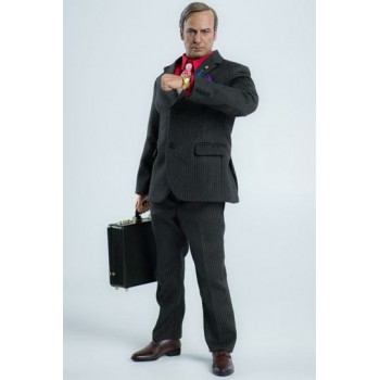 Breaking Bad Action Figure 1/6 Saul Goodman 30 cm