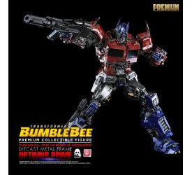 Transformers Bumblebee Premium Optimus Prime 48 cm