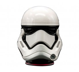 Star Wars Episode VII Bluetooth Speaker 1/1 Stormtrooper Helmet 29 cm