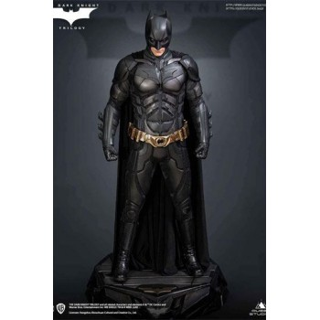 The Dark Knight Statue 1/3 Batman Regular Edition 68 cm