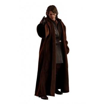 Star Wars Episode III MMS Action Figure 1/6 Anakin Skywalker Dark Side 2018 Toy Fair Exclusive 31 cm