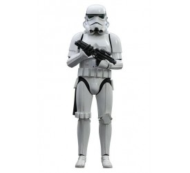 Star Wars Movie Masterpiece Action Figure 1/6 Stormtrooper Deluxe Version 30 cm