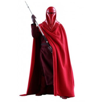 Star Wars Episode VI Movie Masterpiece Action Figure 1/6 Royal Guard 31 cm