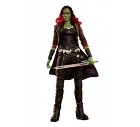 Guardians of the Galaxy Vol. 2 Movie Masterpiece Action Figure 1/6 Gamora 28 cm
