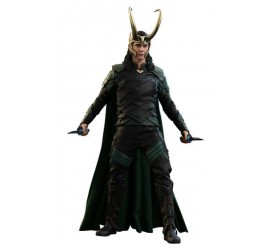 Thor Ragnarok Movie Masterpiece Action Figure 1/6 Loki 31 cm
