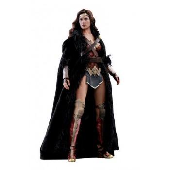 Justice League Movie Masterpiece Action Figure 1/6 Wonder Woman Deluxe Version 29 cm