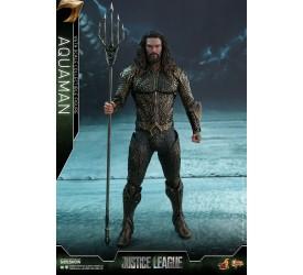Justice League Movie Masterpiece Action Figure 1/6 Aquaman 30 cm