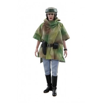 Star Wars Episode VI Movie Masterpiece Action Figure 1/6 Princess Leia 27 cm