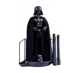 Star Wars Episode V Movie Masterpiece Action Figure 1/6 Darth Vader 35 cm