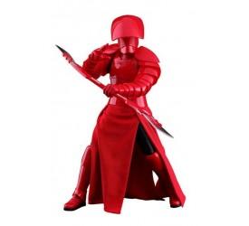 Star Wars Episode VIII Movie Masterpiece Action Figure 1/6 Praetorian Guard with Double Blade 30 cm