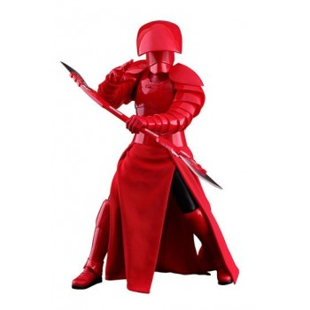 Star Wars Episode VIII Movie Masterpiece Action Figure 1/6 Praetorian Guard with Double Blade 30 cm