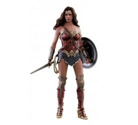 Justice League Movie Masterpiece Action Figure 1/6 Wonder Woman 29 cm