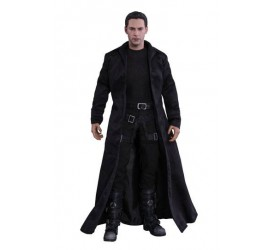 Matrix Movie Masterpiece Action Figure 1/6 Neo 32 cm