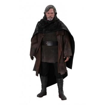 Star Wars Episode VIII Movie Masterpiece Action Figure 1/6 Luke Skywalker 29 cm