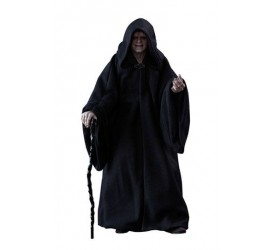 Star Wars Episode VI Movie Masterpiece Action Figure 1/6 Emperor Palpatine 29 cm