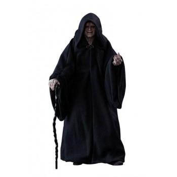 Star Wars Episode VI Movie Masterpiece Action Figure 1/6 Emperor Palpatine 29 cm