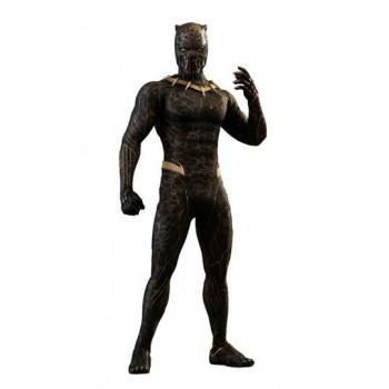 Black Panther Movie Masterpiece Action Figure 1/6 Erik Killmonger 31 cm