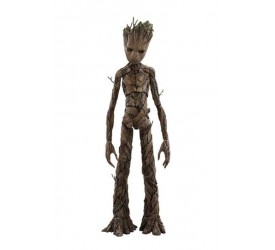 Avengers Infinity War Movie Masterpiece Action Figure 1/6 Groot 30 cm