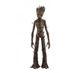 Avengers Infinity War Movie Masterpiece Action Figure 1/6 Groot 30 cm