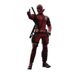 Deadpool 2 Movie Masterpiece Action Figure 1/6 Deadpool 31 cm