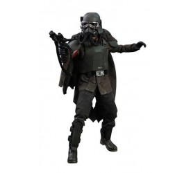 Star Wars Solo Movie Masterpiece Action Figure 1/6 Han Solo Mudtrooper 31 cm
