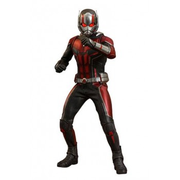Ant-Man and The Wasp Movie Masterpiece Action Figure 1/6 Ant-Man 30 cm