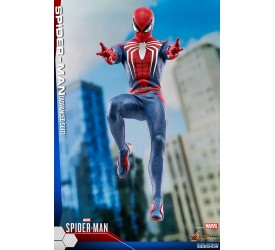 Marvel Video Game Spider-Man Advanced Suit 1/6 Scale Figure