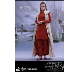 Star Wars The Empire Strikes Back Princess Leia Bespin 1:6 Figure