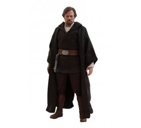 Star Wars Episode VIII Movie Masterpiece Action Figure 1/6 Luke Skywalker Crait 29 cm