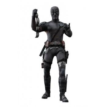 Deadpool 2 Movie Masterpiece Action Figure 1/6 Deadpool Dusty Ver. Hot Toys Exclusive 31 cm