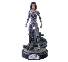 Alita: Battle Angel: Alita 1:6 Scale Figure