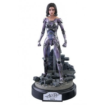Alita: Battle Angel: Alita 1:6 Scale Figure