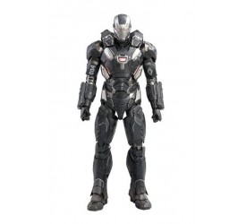 Avengers Infinity War Diecast Movie Masterpiece Action Figure 1/6 War Machine Mark IV 32 cm